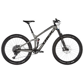 "Trek Fuel EX 9.8 27,5""+ matte gunmetal/gloss black"